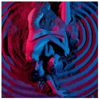VINYL Bad Karma Boy • Prekrásny nový svet (LP)