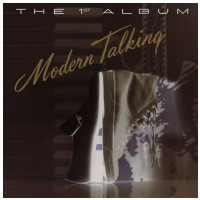 VINYL Modern Talking • First Album / White Vinyl (LP)