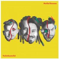 VINYL Medial Banana • Nedotknuteľní (LP)