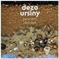 VINYL Ursiny Dežo • Pevnina Detstva (LP)