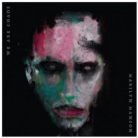 VINYL Marilyn Manson • We Are Chaos (LP)