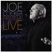 VINYL Joe Cocker Fire It Up Live 180g HQ  [3LP]