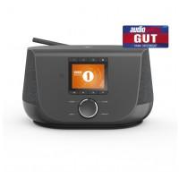 Hama DIR3300SBT digitálne a internetové rádio Čierne