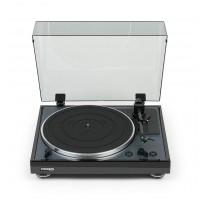 Thorens TD 102 +  Audiotechnica AT-VM95E Black