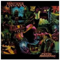 VINYL Santana - Beyond Appearances (LP)