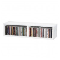 Glorious CD Box 90  WH