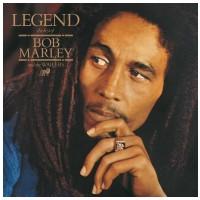 VINYL Marley Bob - Legend  (LP)