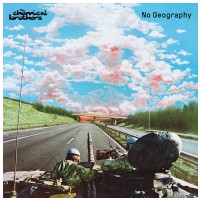 VINYL Chemical Brothers - No Geography LP