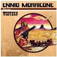 VINYL Morricone Ennio • Western 2LP