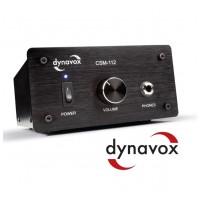 Dynavox CSM-112 Čierna