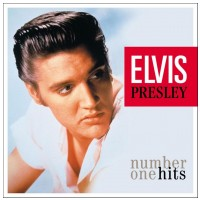 VINYL Elvis Presley - Number One Hits LP