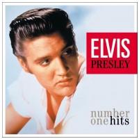 VINYL Elvis Presley - Number One Hits LP