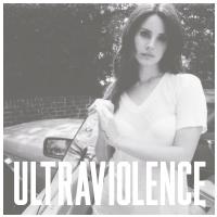 VINYL LANA DEL REY - Ultraviolence 2LP