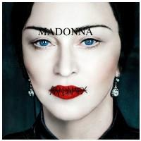 VINYL Madonna - MADAME X (2LP)