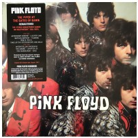 VINYL Pink Floyd • The Piper At The Gates Of Dawn LP