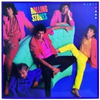 VINYL Rolling Stones - Dirty Work