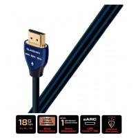 Audioquest BlueBerry HDMI-HDMI 0,6 M