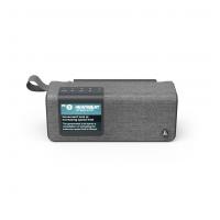 Hama DR200BT digitální rádio FM/DAB+/Bluetooth, akumulátor