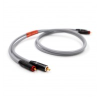 cable4 Grey ANALOGUE 2RCA-2RCA 0.75m