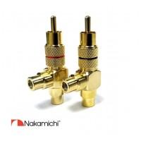 Nakamichi RCA N0516