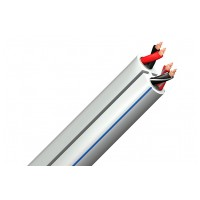 Audioquest Rocket 22 / metráž PVC Biela