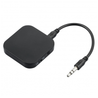 Hama Bluetooth audio adaptér 2v1, receiver / transmitter