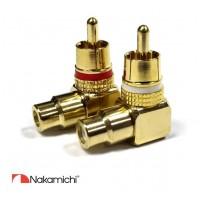 Nakamichi RCA N0515