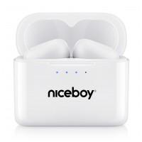Niceboy HIVE Podsie 2021 White