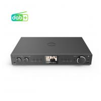 Hama DIT2105SBTX digitálne a internetové rádio Čierne