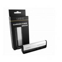 LUDIC Carbon fiber Record Brush