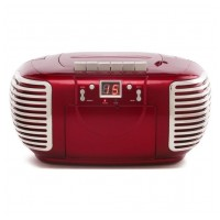GPO Retro PCD 299 RED