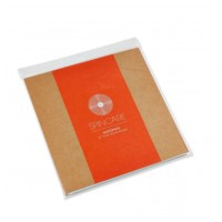 SPINCARE AUDIOPHILE 12 Inch Inner Vinyl Record Sleeves