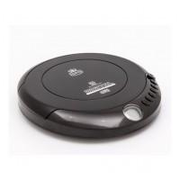 GPO Retro Portable CD Player - Discman Black