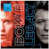 VINYL David Bowie – Legacy (2x180g audiophil vinyl)