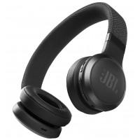 JBL LIVE 460NC Black