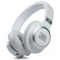 JBL LIVE 660NC White
