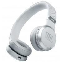 JBL LIVE 460NC White