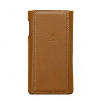 Shanling case pro M6 PRO  brown