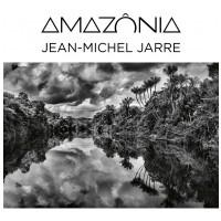 VINYL JEAN-MICHEL JARRE -  Amazônia