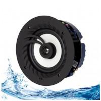 "Lithe Audio 6,5"" BT vestavný reproduktor s IP44"