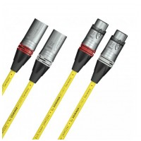 Sommer Cable HC Epilogue, Yellow 1.0 M