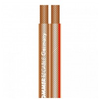 Sommer Cable SC-TWINCORD Loudspeaker Cable 2x6,0 mm