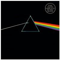VINYL Pink Floyd • The Dark Side Of The Moon