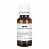Showgear Fog Fluid Scent Mint
