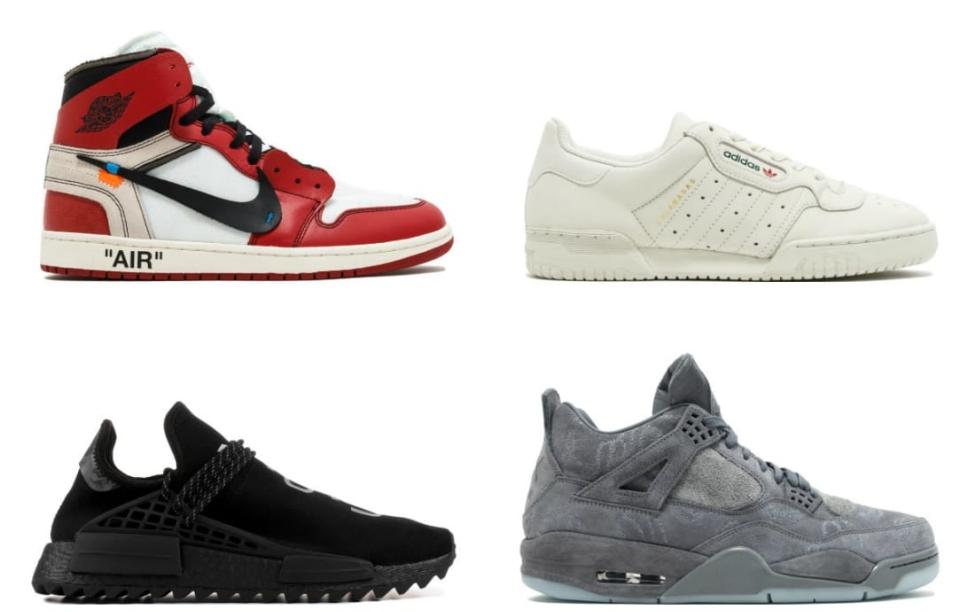 Spor Ayakkabısı Seçerken Nelere Dikkat Edilmelidir?