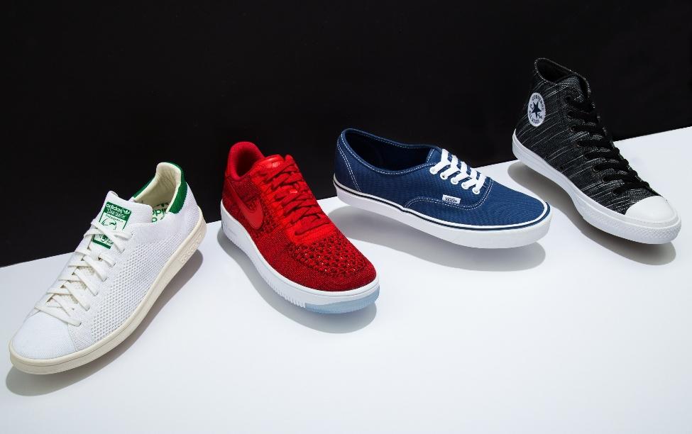 Zamana Meydan Okuyan Sneaker Modelleri