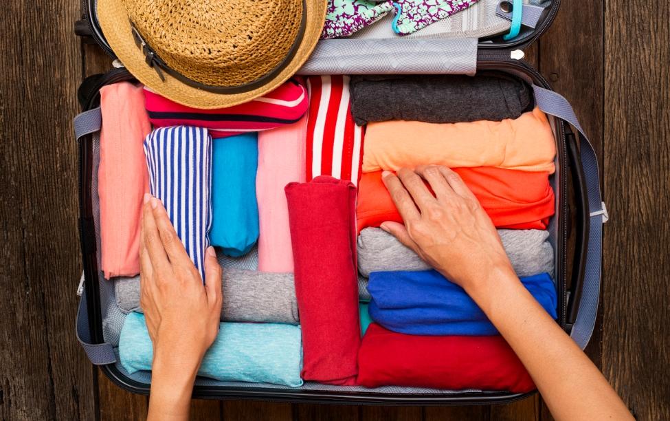 Tatil Planı Yapanlara En İyi Bavul Hazırlama Tüyoları