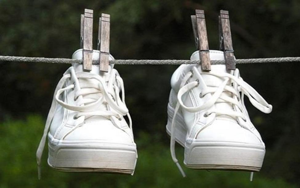 Islak Ayakkabıları Kurutma Yolları
