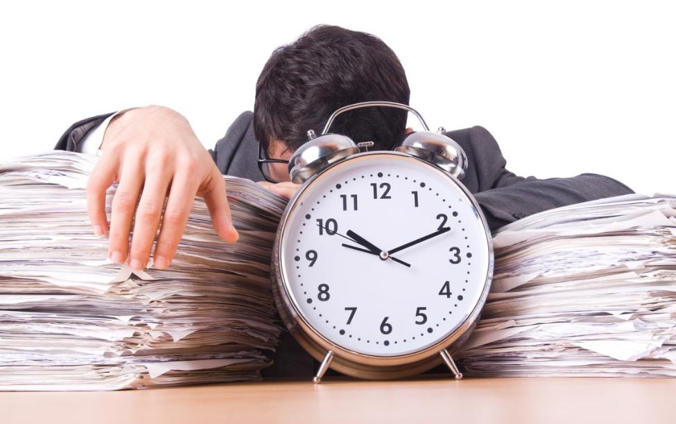 En Güzel Hediye: Zaman!  Zamandan Tasarruf Etmenin Yöntemleri