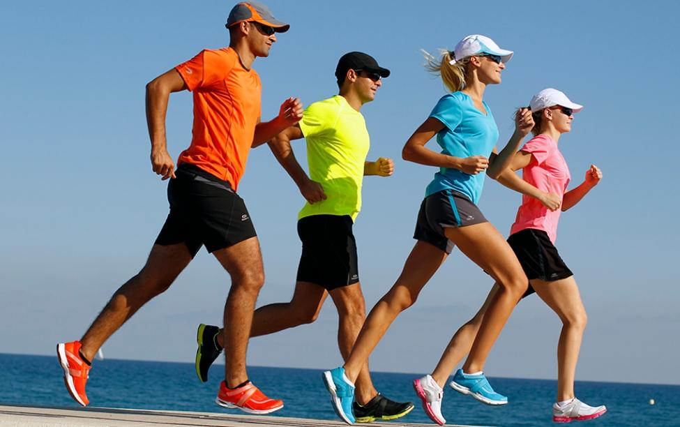 Koşu Ayakkabısı Alırken Nelere Dikkat Edilmelidir?